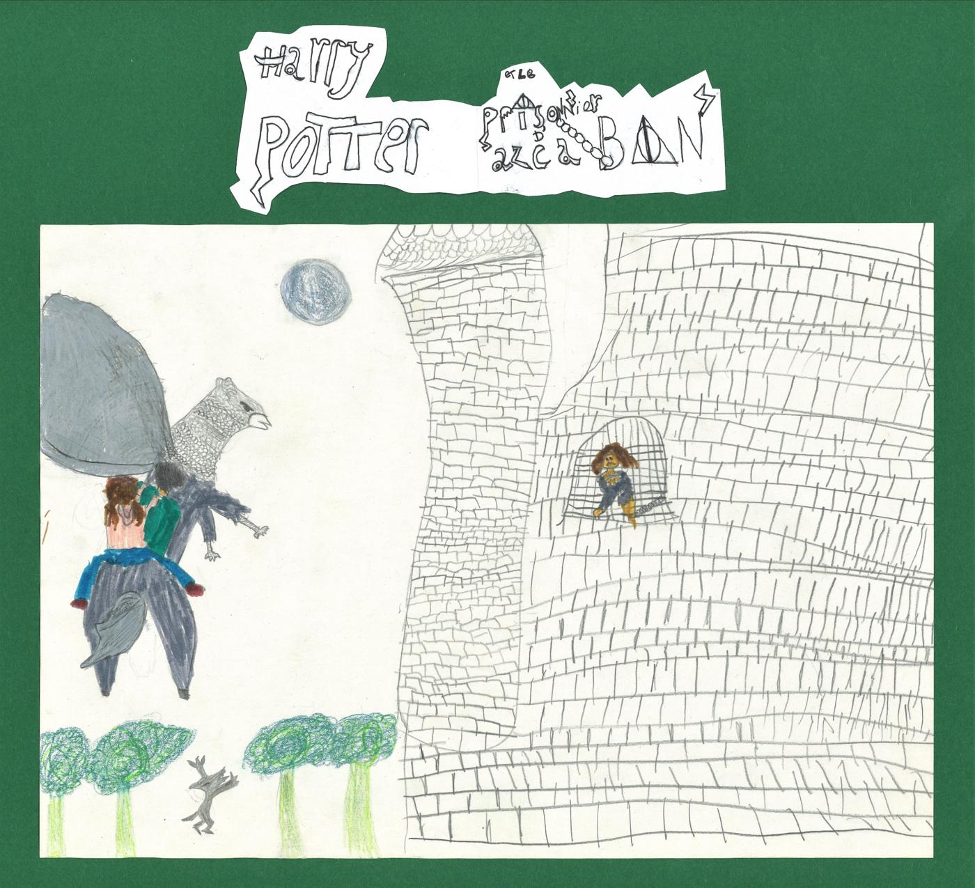 harry potter et le prisonnier d azkaban