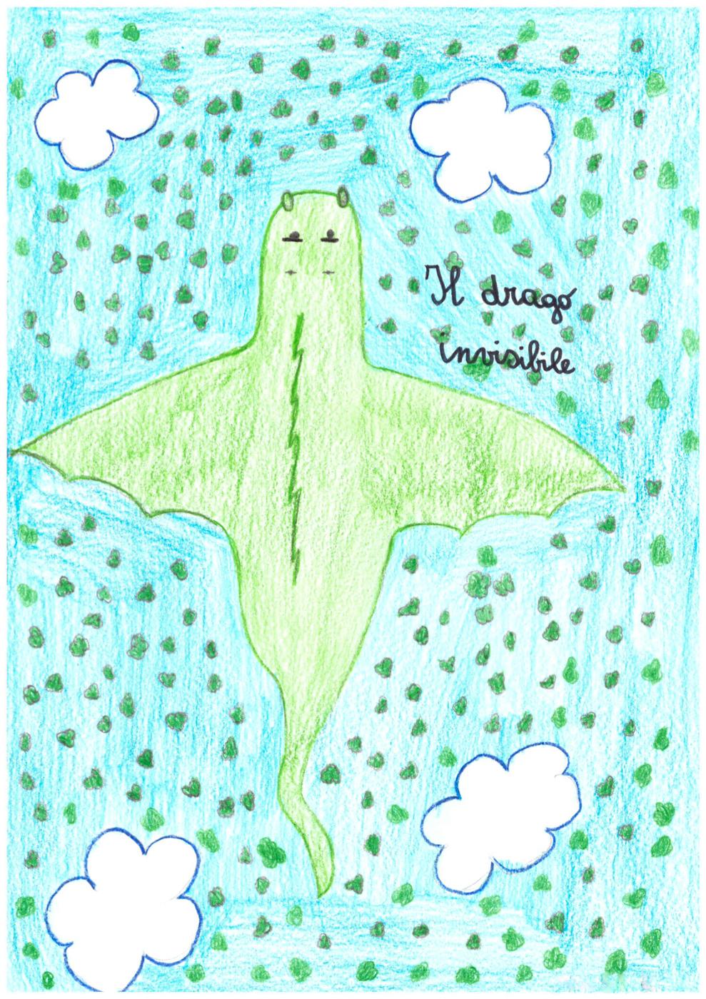 il drago invisibile